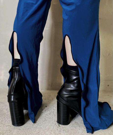 【RE;CIRCLE】 Mellow Spandex  Pants 6 / 201114-015