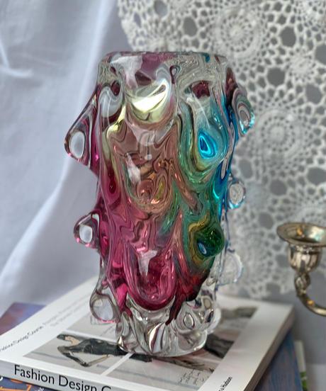 【USED】 Flower Vase 471