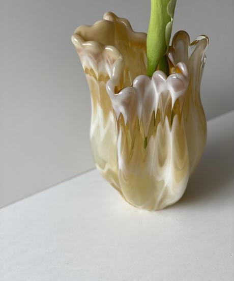 【USED】 Flower Vase 1146
