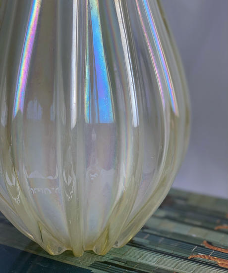 【USED】 Flower Vase 649