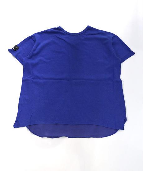 [TRAINERBOYS]All ROUNDT-SHIRTS(Blue)/faq003