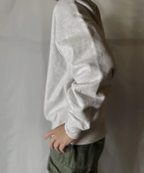 【USED】  Champion Reverse Weave Sweat T MMXVⅡ/210902-046