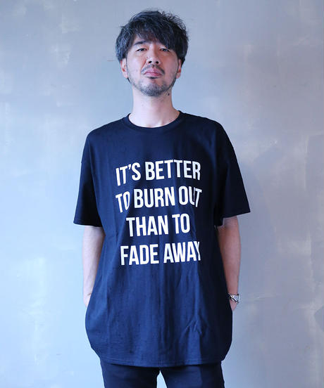 [Culture is me]  T-shirt I's Better