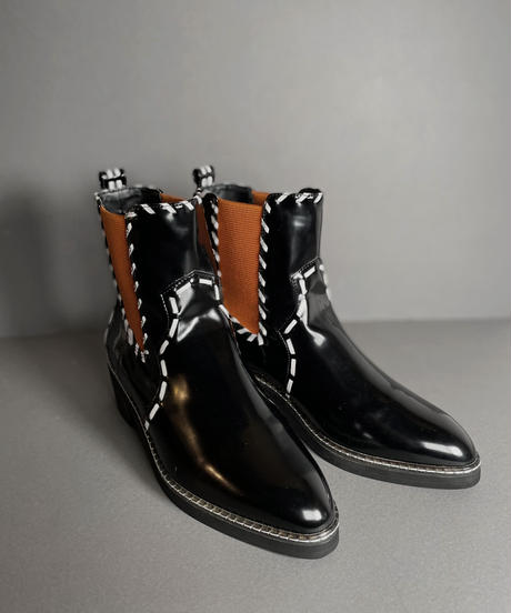【USED】 Boots/210811-004