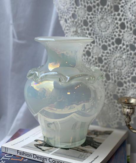 【USED】 Flower Vase 472