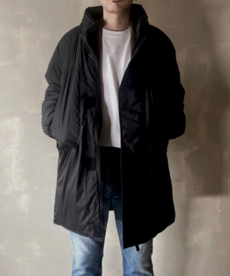 【WILD THINGS】  Monster Parka / WT21111SN