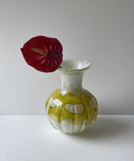 【USED】 Flower Vase 1145