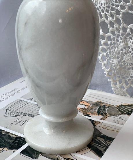【USED】 Flower Vase 450