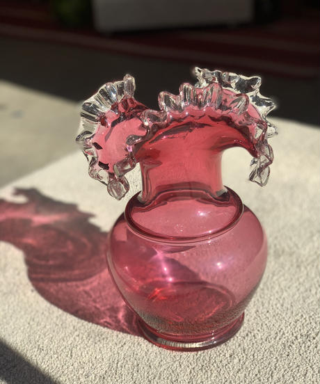 [USED] Flower Vase 15