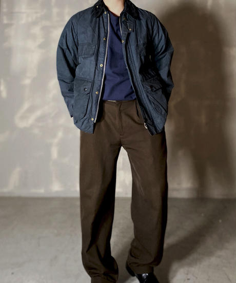 【USED】Barbour Jacket 11 / 201112-011