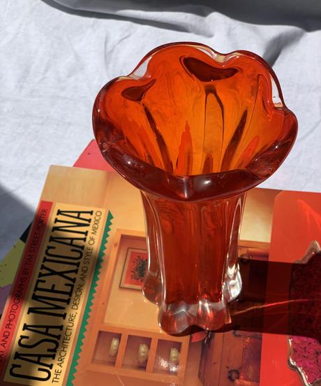 【USED】 Flower Vase 300