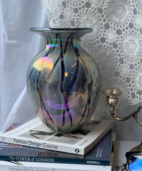 【USED】 Flower Vase 476