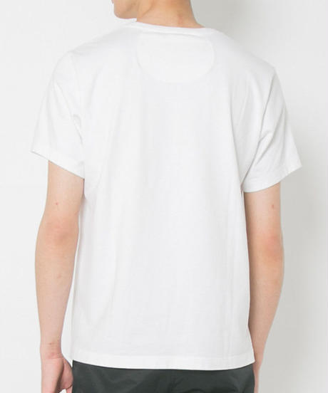 [ALL YOURS] Catcher T-shirt