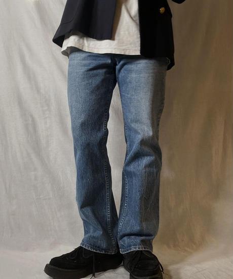 【USED】 Levi's Denim Pants 517 /210304-017