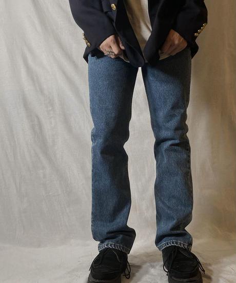 【USED】 Levi's Denim Pants 517 /210304-013