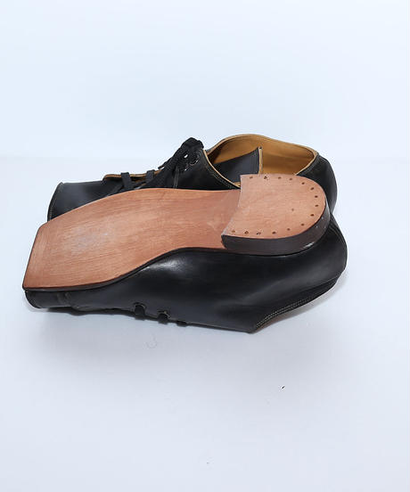 【the Old Curiosity Shop】 Hog toe Shoes 3