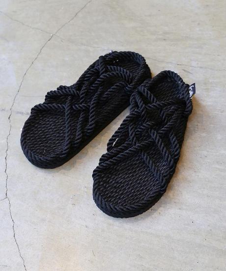 Nomadic State of Mind sandals (Black)