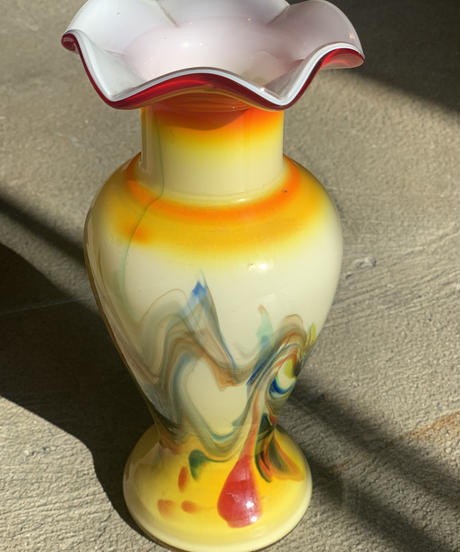 [USED] Flower Vase 2