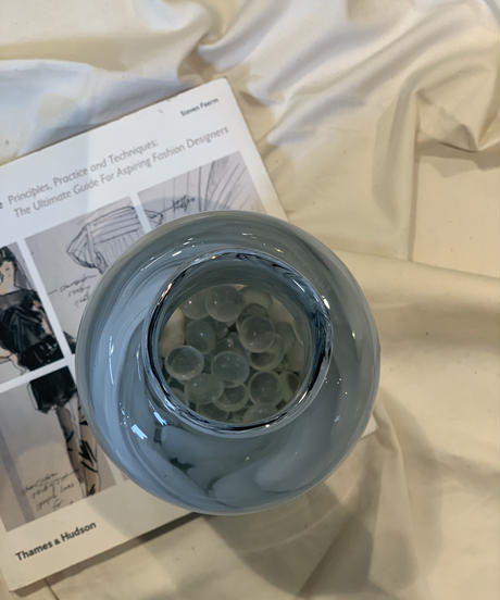[USED] Flower Vase 35