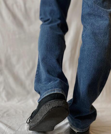 【USED】 Levi's Denim Pants 517 /210304-012