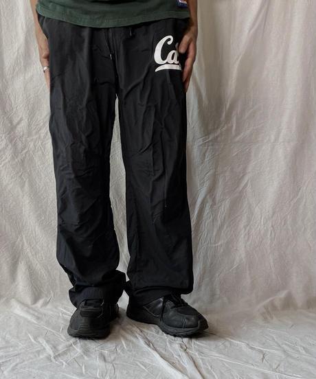【USED】 Nylon Traning Pants / 210610-028