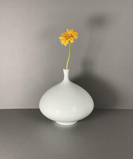 【USED】  Flower Vase 1258