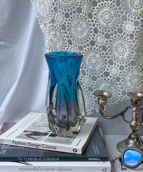 【USED】 Flower Vase 453