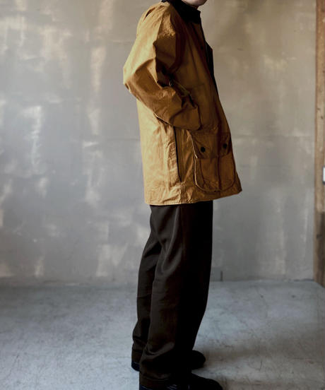 【USED】Barbour Jacket 12 / 201112-012