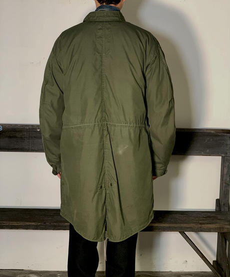 【Used】ARMY JACKET M65  /201020-022