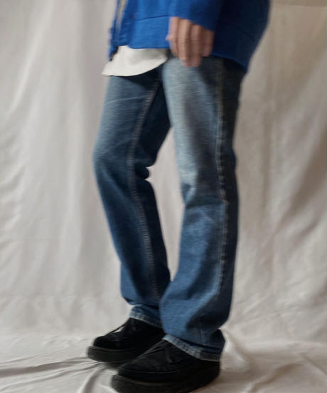 【USED】 LEVI'S Denim Pants 517③/210930-039