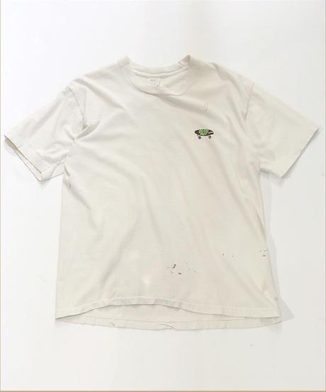 【Used】Skate T-shirt  (Skate 17)