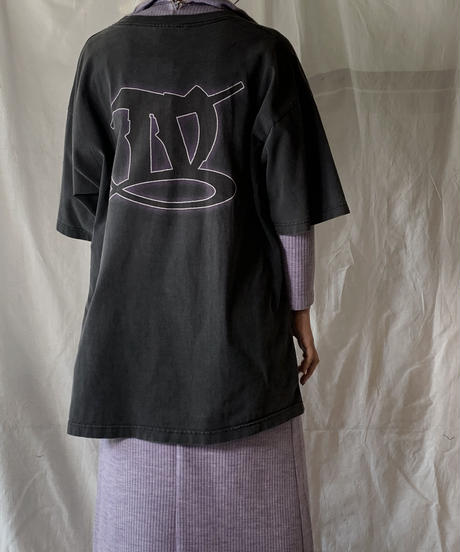 【USED】  Band T-shirt Cypress Hill/210407-024