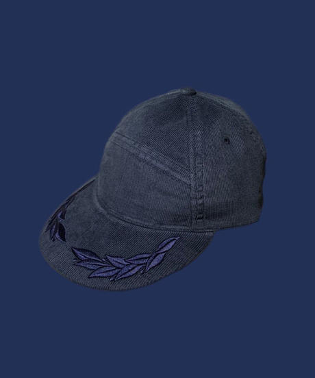 "[THE UNION]THE COLOR""THE LAUREL CAP""(Navy)"