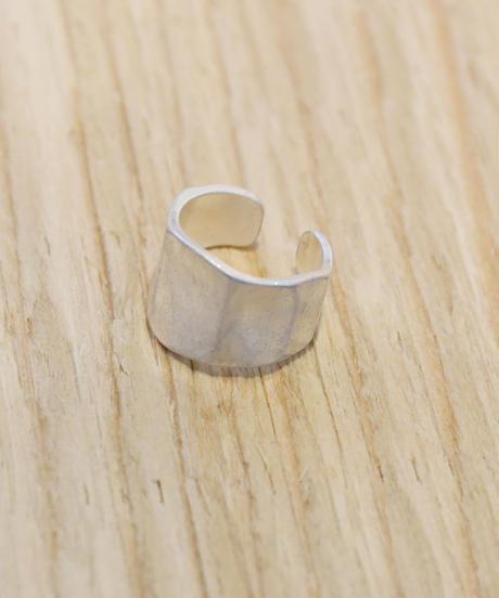 Metal Ring (Silver)