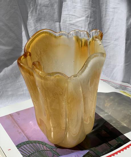 【USED】 Flower Vase 269
