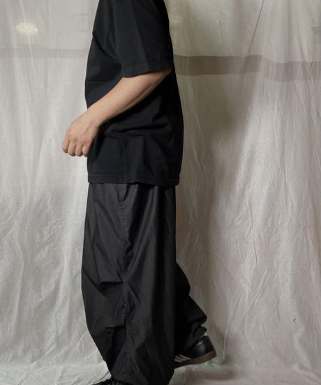 【USED】 S/S T-shirt HANGIN /210708-017