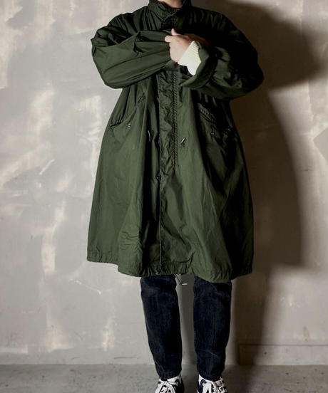 【USED】Army Coat M65 ② / 201112-015