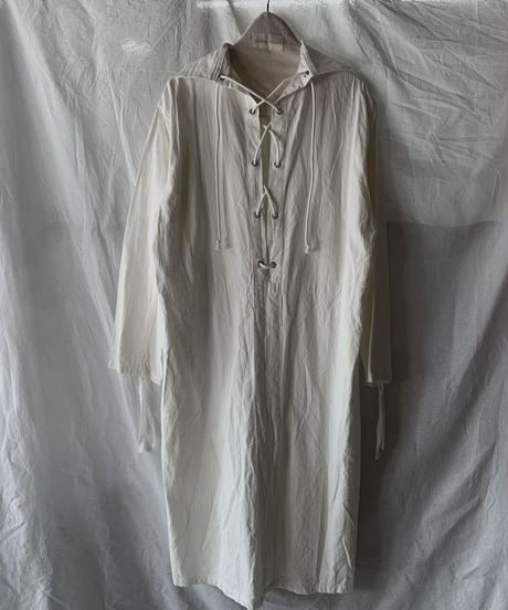 【RE;CIRCLE】  RE Medical Open Front Hatome One-piece ④/210515-009