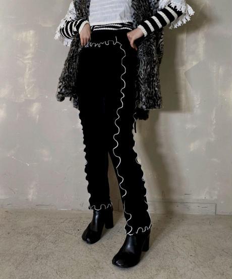 【RE;CIRCLE】 Mellow Spandex  Pants 3 / 201114-011