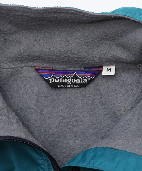 [USED]patagonia Nylon jacket (PTJK1)