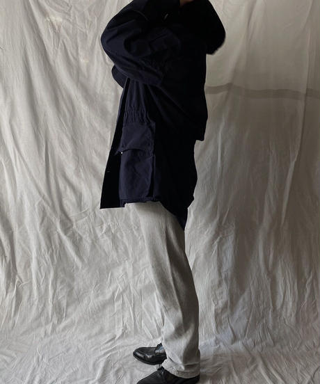 【USED】 Dyed Swedish Snow Hoodie /210310-002