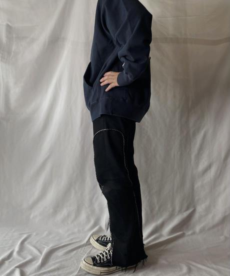 【USED】  Champion Reverse Weave Cut of Hoodie HOBART/210902-026