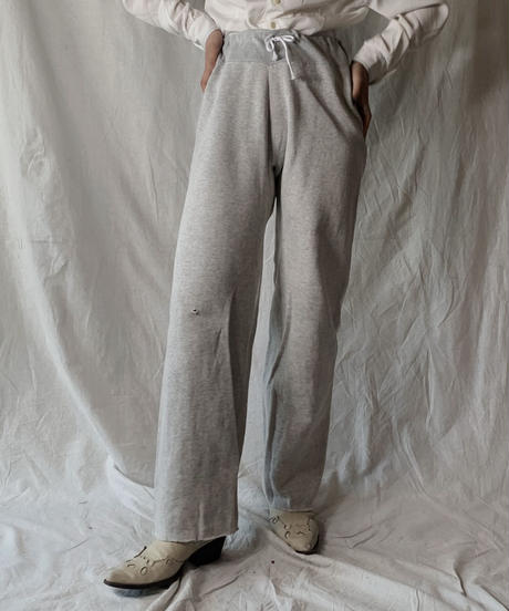 【USED】 Sweat Pants/210421-031
