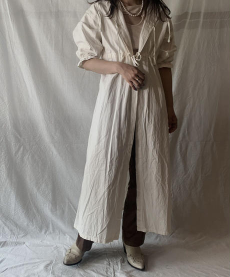 【RE;CIRCLE】RE Medical S/S Gown ② /210601-016