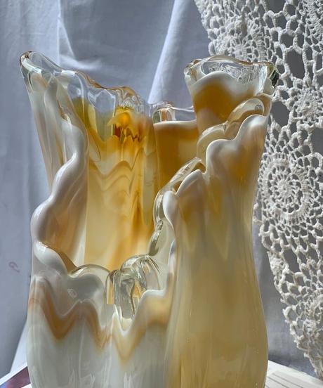 【USED】 Flower Vase 461