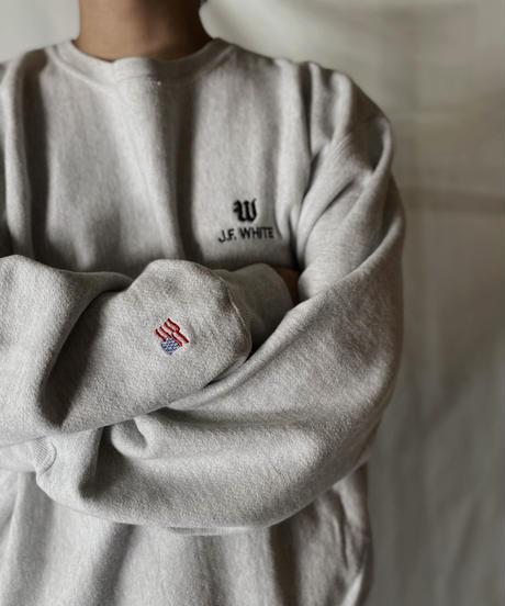 【USED】  Champion Reverse Weave Sweat J.F.WHITE/210902-033