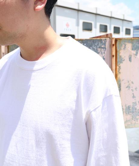 【MAX WEIGHT JERSEY】201 (Gray) (長袖)