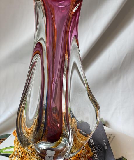 【USED】 Flower Vase 922