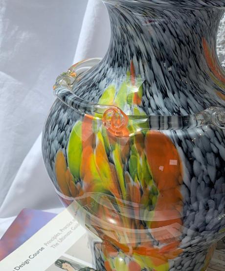 【USED】 Flower Vase 466