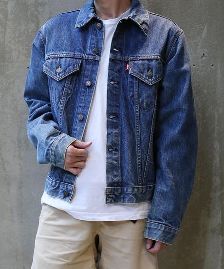 [USED]  Denim Jacket Vintage 1